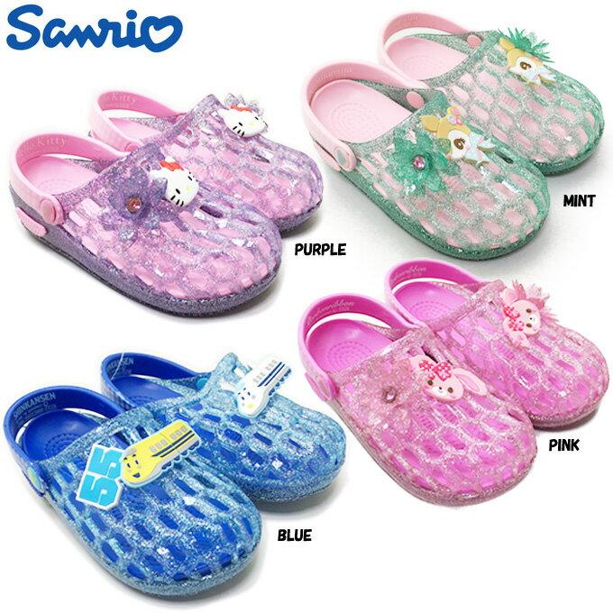 靴, サンダル  SA-09103 2way SANRIO