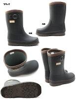 ヒロミチナカノキッズ&ジュニア長靴HNWC113Rレインシューズ