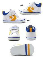 CONVERSEFirst☆StarMINIP-L2ベビー靴
