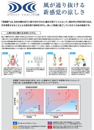 AITOZアイトス空調服詳細01