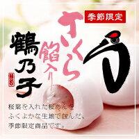 【季節限定】桜葉を使用し、ほのかな塩味と桜の香りが春を感じさせるさくら餡をふんわり生地で...