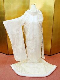 白無垢・紋付袴フルセットレンタル/白無垢レンタル/和装/結婚式