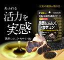 【訳あり/アウトレット】黒酢にんにく+セサミン(R)【ISDG 医食同源ドットコム直販】