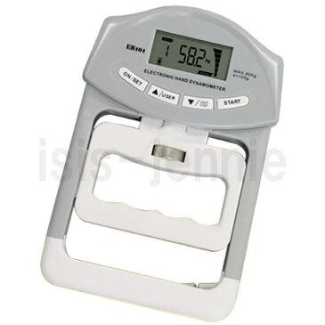 デジタル 握力計 ハンドグリップメーター