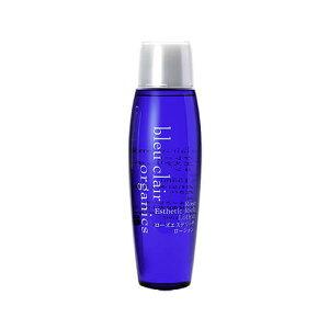 肌に透明感と潤いを実感できるブルークレール ローズエステリッチローションさわやかなバラの香...