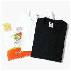 フルーツオブザルーム2枚セットパックTシャツメンズ/ポケット付
