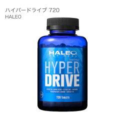 HALEOハイパードライブHYPERDRIVE720タブレット