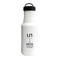 undeg限定デザインROCCOワンタッチボトル500ml