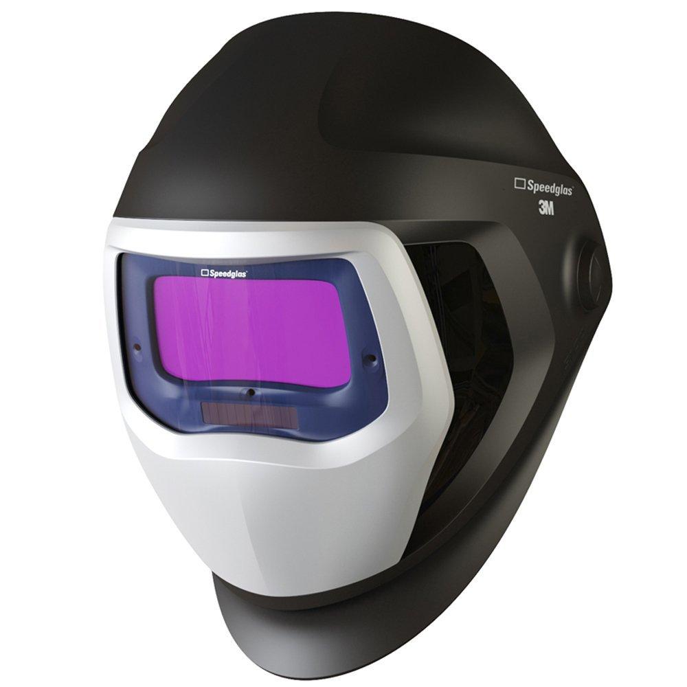 3M(スリーエム) スピードグラス 自動遮光溶接面 9100X ワイドビュー [501815]