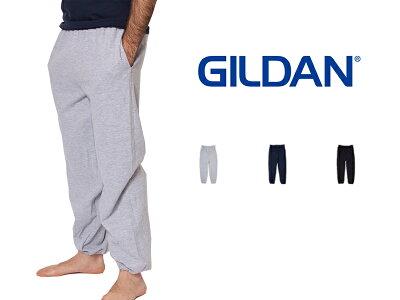 ギルダンスウェットパンツメンズGILDANHeavyBlend8.0ozPocketSweatpants#18100ColorsS〜XLサイズ