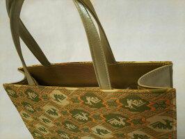 和装バッグ色々なお着物に合わせられます。日本製国産
