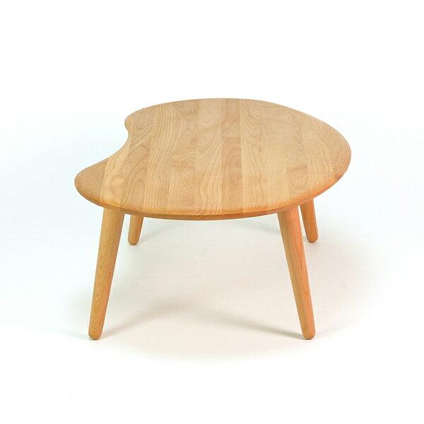 ISSEIKIMOFY100TABLE(ALDER)-モフィ100テーブル(ナチュラル)-