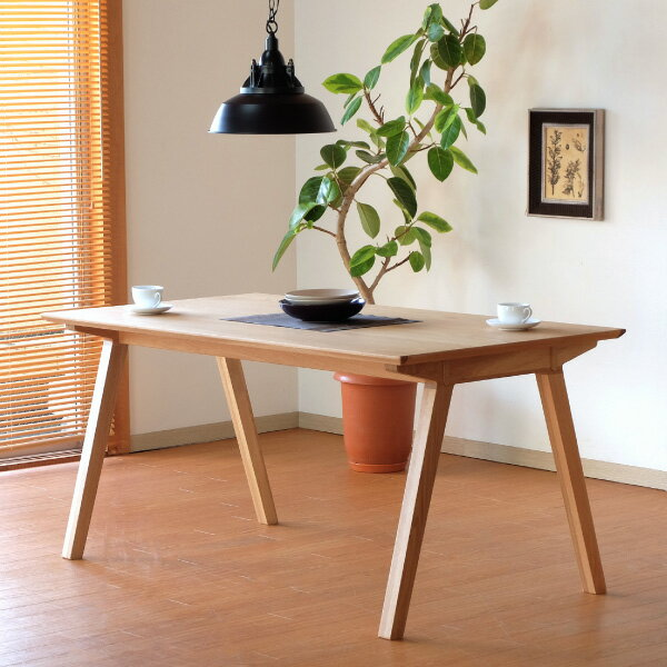 ダイニングテーブルセット【SET】SECCODINING5SET(TABLE+CHAIRx4)(OAK)