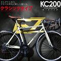 EizerロードバイクKC200