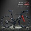 TRINXトリンクスSWIFT1.0-19ロードバイク