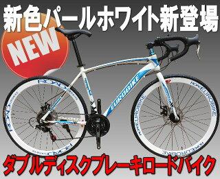 【新登場・新発売】WディスクブレーキロードバイクSHIMANO21速EUROBIKEXC550ロードレーサー