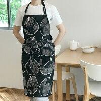 首掛けエプロンペアー母の日エプロン人気おすすめ日本製キッチンサロンお仕事ヒルナンデス北欧