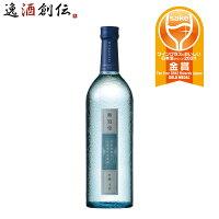 日本酒無冠帝吟醸生詰菊水酒造720ml1本