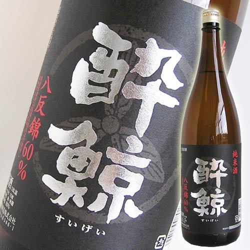 日本酒, 純米酒  60 720ml 1
