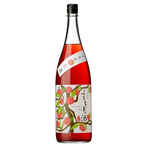 リキュール 小正のすもも酒 小正醸造 1800ml 1本