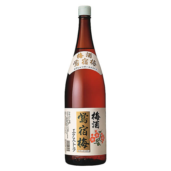 日本酒・焼酎, 梅酒  1800ml 1