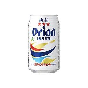 [オリオンビール] ドラフト 350ml 24本 (1ケース)