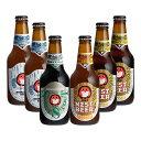 木内酒造 ネストビール 4種飲み比べセット 330ml 6本