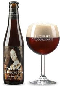 ベルギービール ドゥシャス デ ブルゴーニュ 330ml 1本 ヴェルハーゲ醸造所