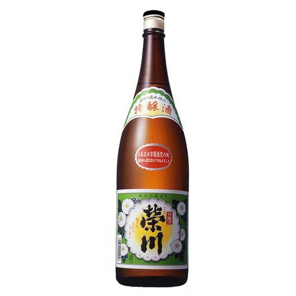 栄川 特醸酒 1800ml×1本 榮川酒造の商品画像