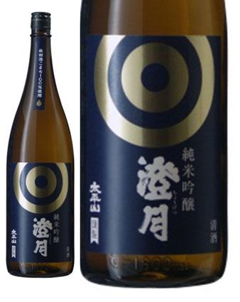 日本酒, 純米吟醸酒  1800ml 1