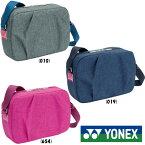 2020年3月中旬発売 YONEX ショルダーバッグS BAG2065 ヨネックス バッグ