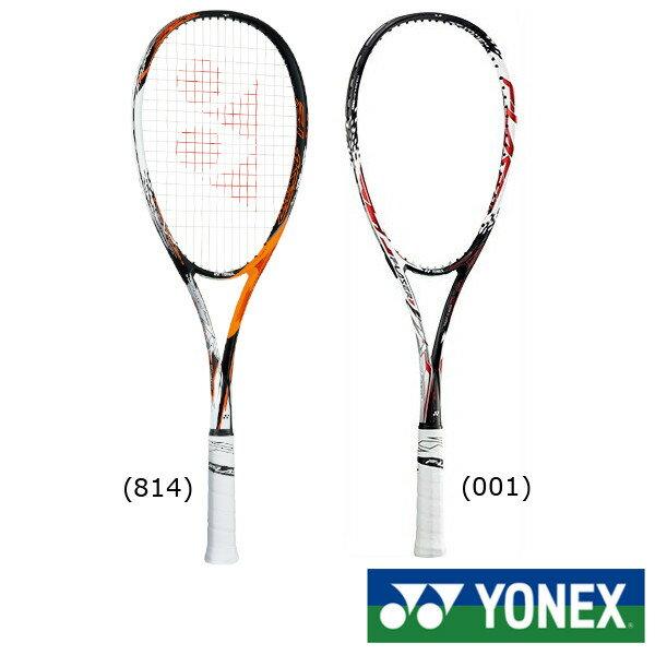 《ガット無料》《工賃無料》《送料無料》《新色》2019年2月中旬発売 YONEX エフレーザー7S FLR7S ヨネックス ソフトテニスラケット