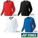 《簡易配送可》2017年1月下旬発売 YONEX ジュニア トレーナー 32019J ヨネックス テニス バドミントン ウェア 1