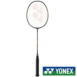 《ガット無料》《工賃無料》《送料無料》YONEX NANOFLARE 800 NF-800 ヨネックス バドミントン ラケット