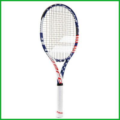 《ポイント15倍》《送料無料》《数量限定》2016年7月発売 Babolat ピュアアエロ VS US BF101275 バボラ 硬式テニスラケット:テニスラケットショップのIS