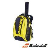 《送料無料》2018年10月発売 BabolaT バックパック(ラケット収納可) BB753074 バボラ バッグ