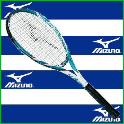 《送料無料》《在庫処分》MIZUNO CASSINI98 6TH451 ミズノ 硬式テニスラケット