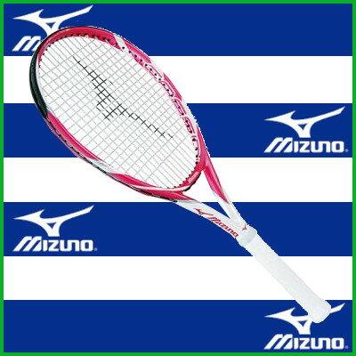 《送料無料》《在庫処分》MIZUNO CASSINI105 6TH452 ミズノ 硬式テニスラケット