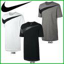《簡易配送可》NIKE ナイキ ドロップテール オーバーサイズ スウッシュ Tシャツ 856491