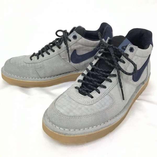 メンズ靴, スニーカー NIKE Sneakers AIR LAVADOME 2012 536704-040USED10030886