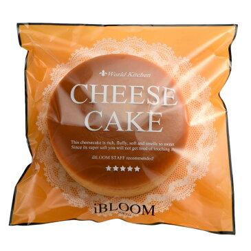i-bloom(アイブルーム)スクイーズチーズケーキ