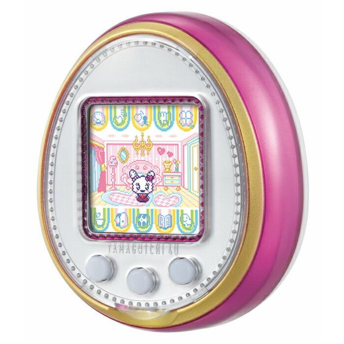 電子玩具・キッズ家電, 電子ペット  TAMAGOTCHI 4U PINK ()