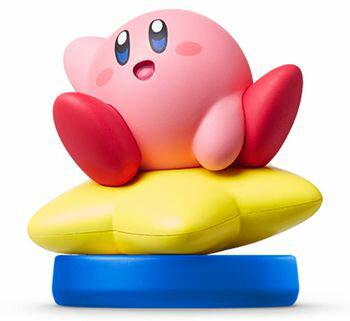 Nintendo Switch, 周辺機器 amiibo ()