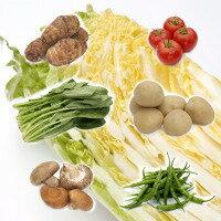 旬の野菜が入っているから嬉しい!毎日入る商品が変わっています!