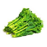 露地栽培だから栄養抜群!千葉県館山産菜の花1袋(200g)別名:花菜(はなな)