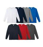 3008 長袖Tシャツ(3L/4L/5L対応)【大きいサイズ対応】【作業服・作業着・ユニフォームの楽天通販】(通販/楽天)