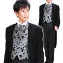 【黒モーニング レンタル】タキシード レンタル ブラック 新郎 レンタルタキシード 結婚式 スーツ  ...