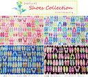 10月22日新商品♪【キルティング】『Shoes Collection≪シューズコレクション≫』●素材:コッ...