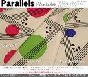 Parallels(パラレルズ)〜ellen baker〜『パンダズ』...