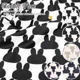 『Rabbit Face≪ラビットフェイス≫』撥水ナイロンオックスプリント素材:ナイロン100% 生地幅:約116cmうさぎ/ウサギ/女の子/キッズ/大人/ハンドメイド/手づくり/エコバッグ/小物/ウェアー/インテリア/
